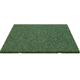 Gumilap ReFlex Fitness - 3x100x100 cm zöld