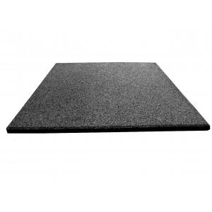 Gumi járólap ReFlex - 2x50x50 cm fekete